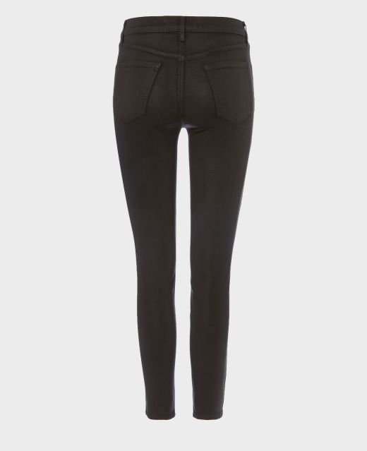 Really Wild Alana High Rise Skinny  Different Angle 1