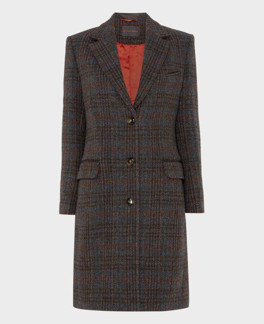 Really Wild Albermarle Coat  Main Image