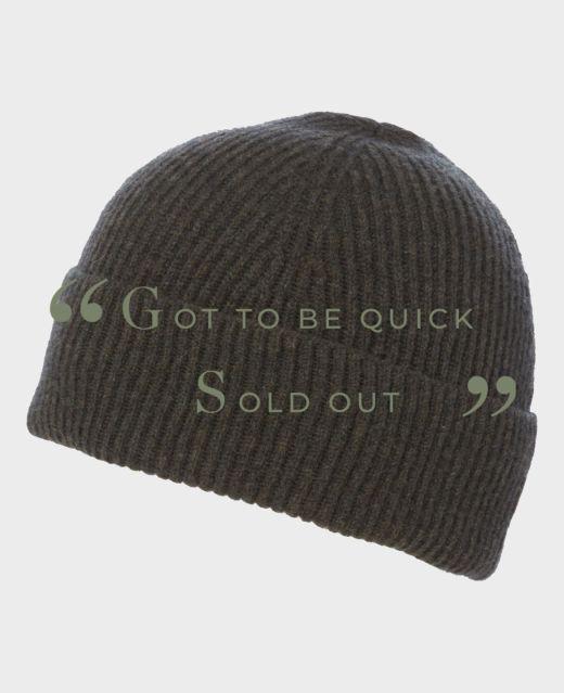 Really Wild Lambswool Hat Main Image