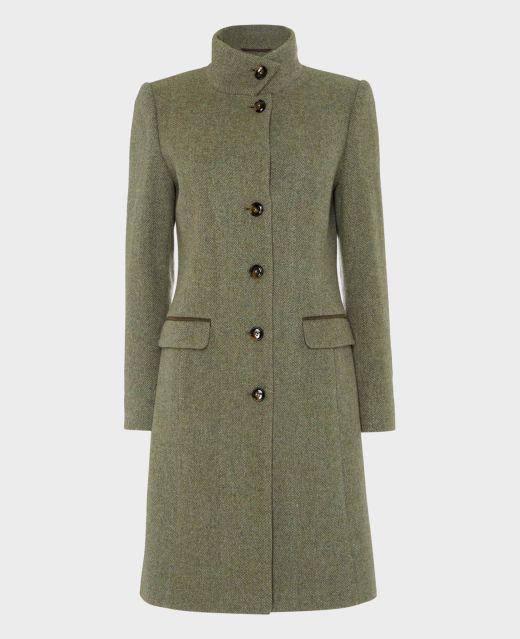 Really Wild Burman Coat  Main Image
