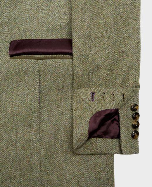 Really Wild Burman Coat  Different Angle 1
