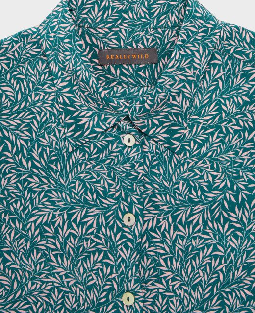 Really Wild Classic Shirt Different Angle 1