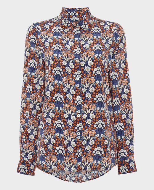 Really Wild Classic Collar Shirt Main Image