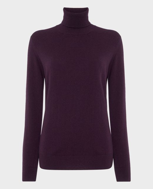 Really Wild Classic Roll Neck  Main Image