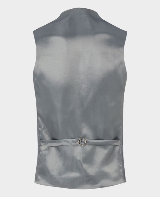 Really Wild Collarless Waistcoat Different Angle 1