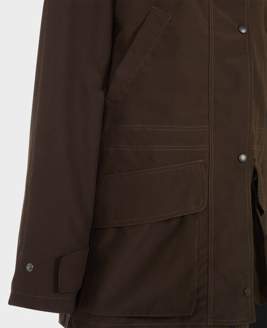 Really Wild Cygnet Jacket  Different Angle 1