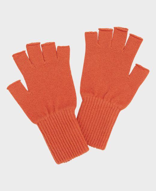 Really Wild Fingerless Gloves Main Image
