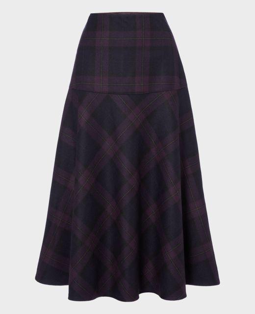 Really Wild Full Circle Skirt Main Image