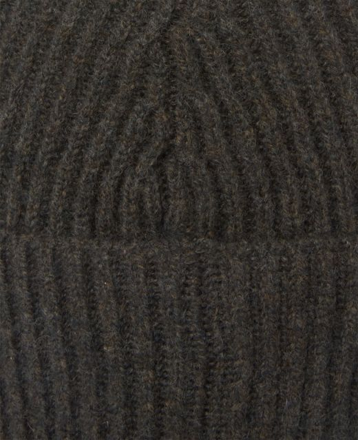 Really Wild Lambswool Hat Different Angle 1