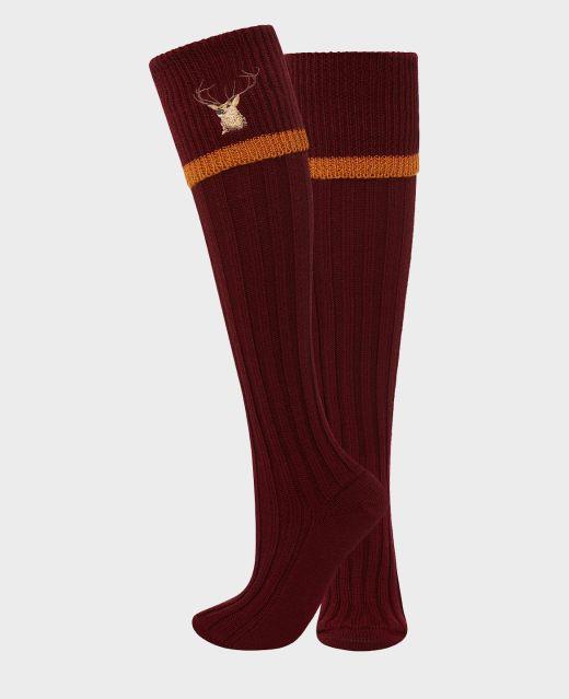 Really Wild Lady Estate Socks Main Image