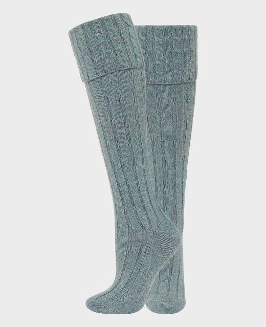 Really Wild Lady Harris Socks Main Image