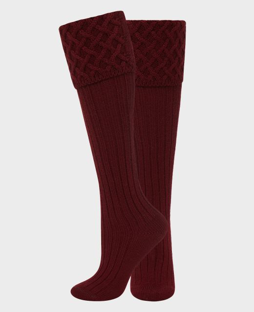 Really Wild Lady Rannoch Socks  Main Image