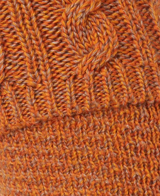 Really Wild Lady Reiver Socks  Different Angle 1