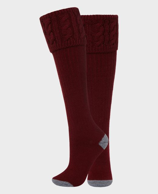 Really Wild Lady Sutherland Socks Main Image