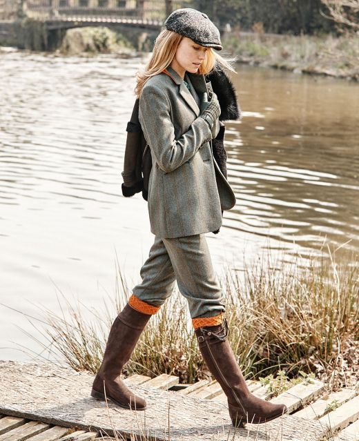 Really Wild Tweed Breeks Different Angle 1
