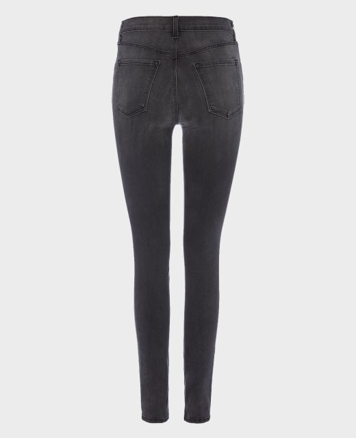 Really Wild Maria High Rise Skinny Different Angle 1