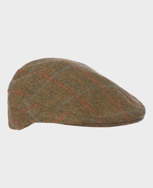 Really Wild Hereford Tweed Cap Main Image
