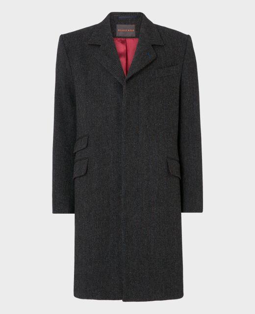 Really Wild Newmarket Coat Main Image