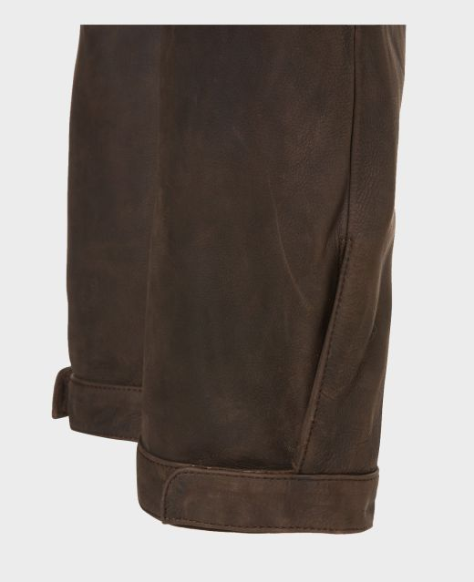 Really Wild New High Rise Nubuck Breeks  Different Angle 1