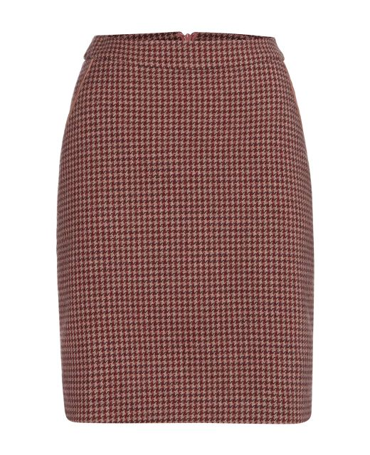 Really Wild Patch Pocket Skirt  Main Image