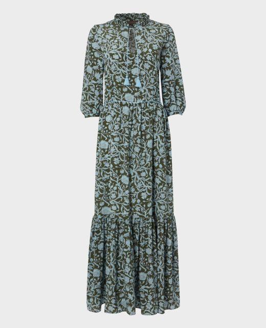 Really Wild Boho Dress Main Image