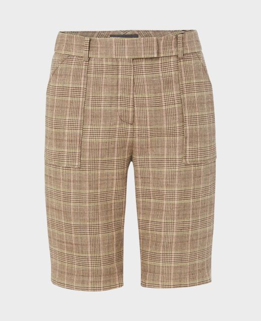 Really Wild Shorts with Patch Pocket  Main Image