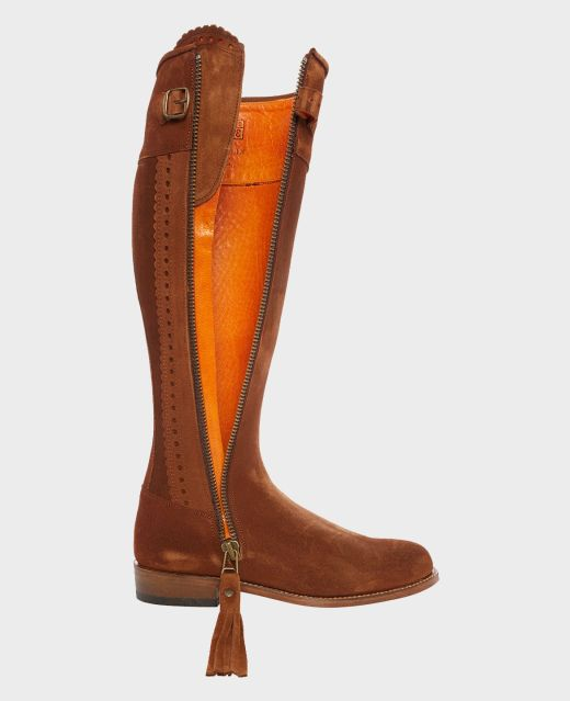 Really Wild Spanish Boots  Different Angle 1