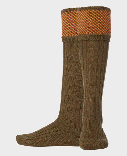 Really Wild Men's Tayside Socks Main Image