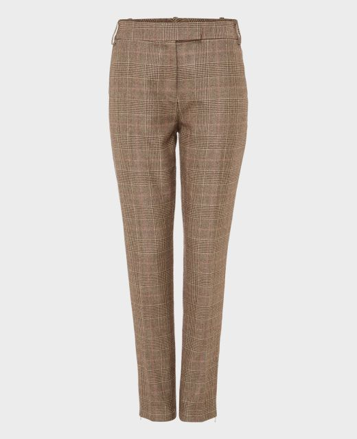Really Wild Trousers with Ankle Zip  Main Image
