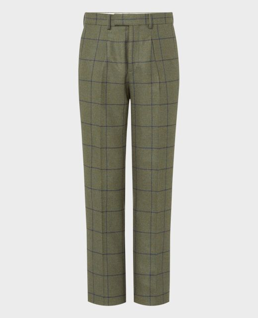 Really Wild Tweed Trousers  Main Image