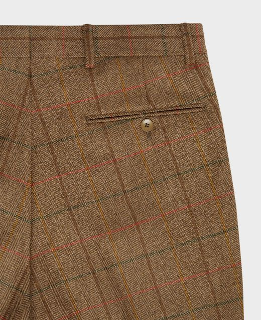 Really Wild Tweed Trousers Different Angle 1