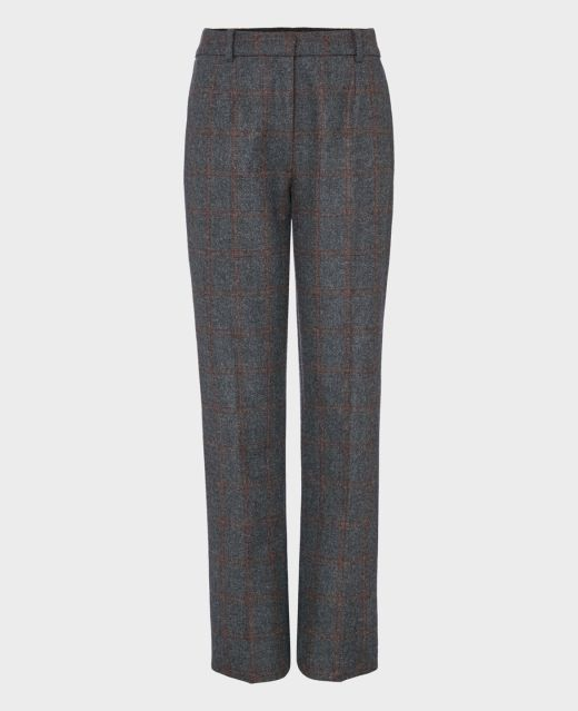 Really Wild Wide Leg Trousers  Main Image