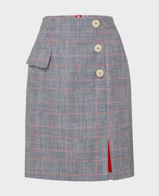 Really Wild Short Skirt  Main Image