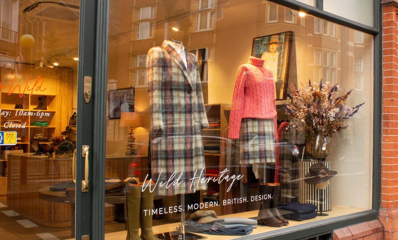 The London Boutique